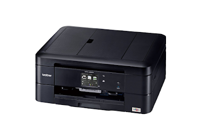 Brother MFC-J880N Drivers Download