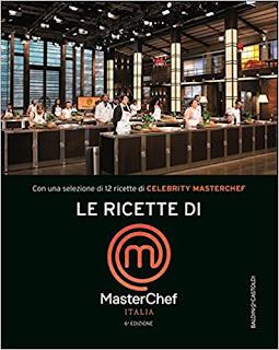 Le Ricette Di MasterChef Italia PDF