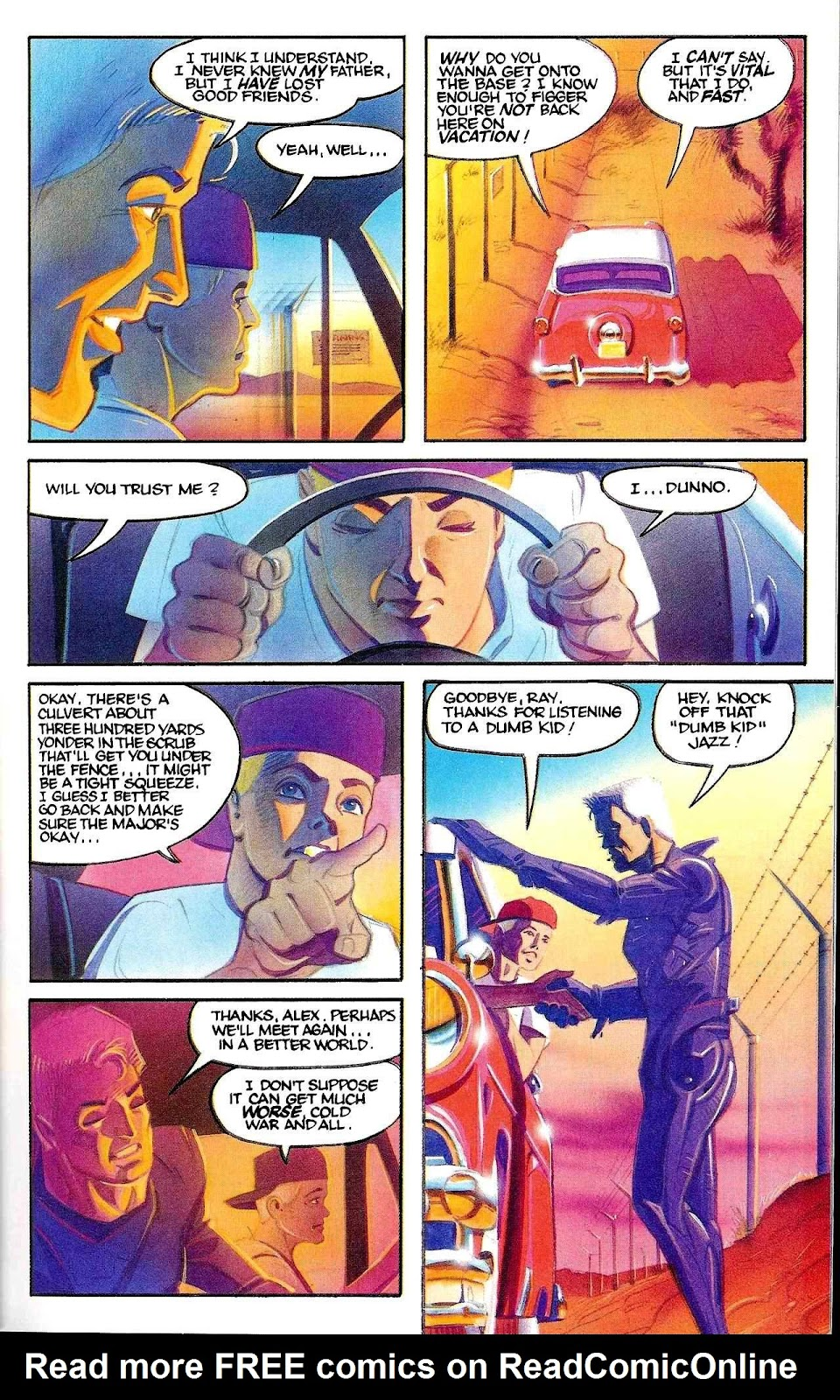 Tempus Fugitive issue 1 - Page 20