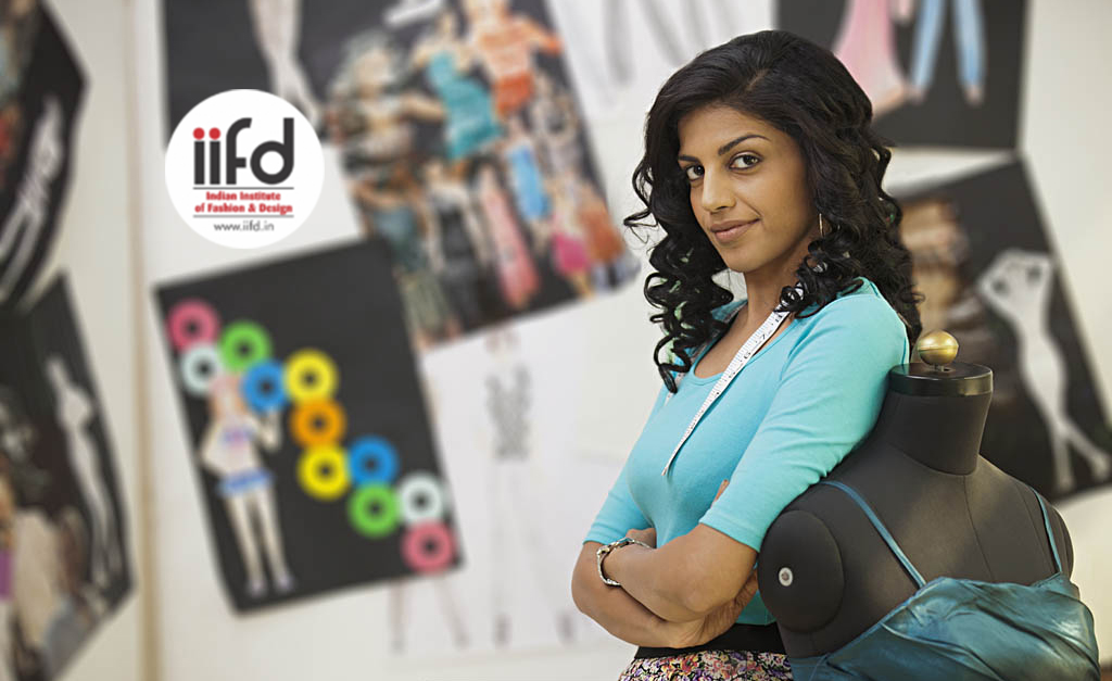 Iifd Best Fashion Designing Courses Institute In Chandigarh Punjab Choosing The Right Educational Path In Order To Become A Fashion Designer