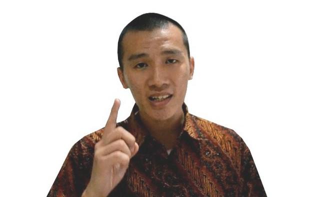 "Makjleb! Tulisan Ustadz Felix Siauw Menjawab Klaim PDIP ""Jokowi Mirip Khalifah Umar"""