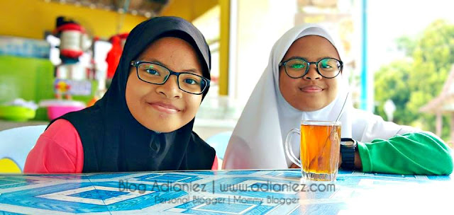 Anak Perempuan | My BFF