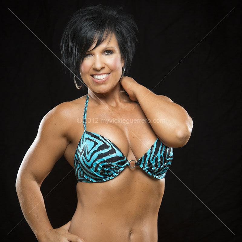 Vickie wwe porn uncensored any