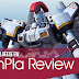 Review: RG 1/144 Tallgeese I EW
