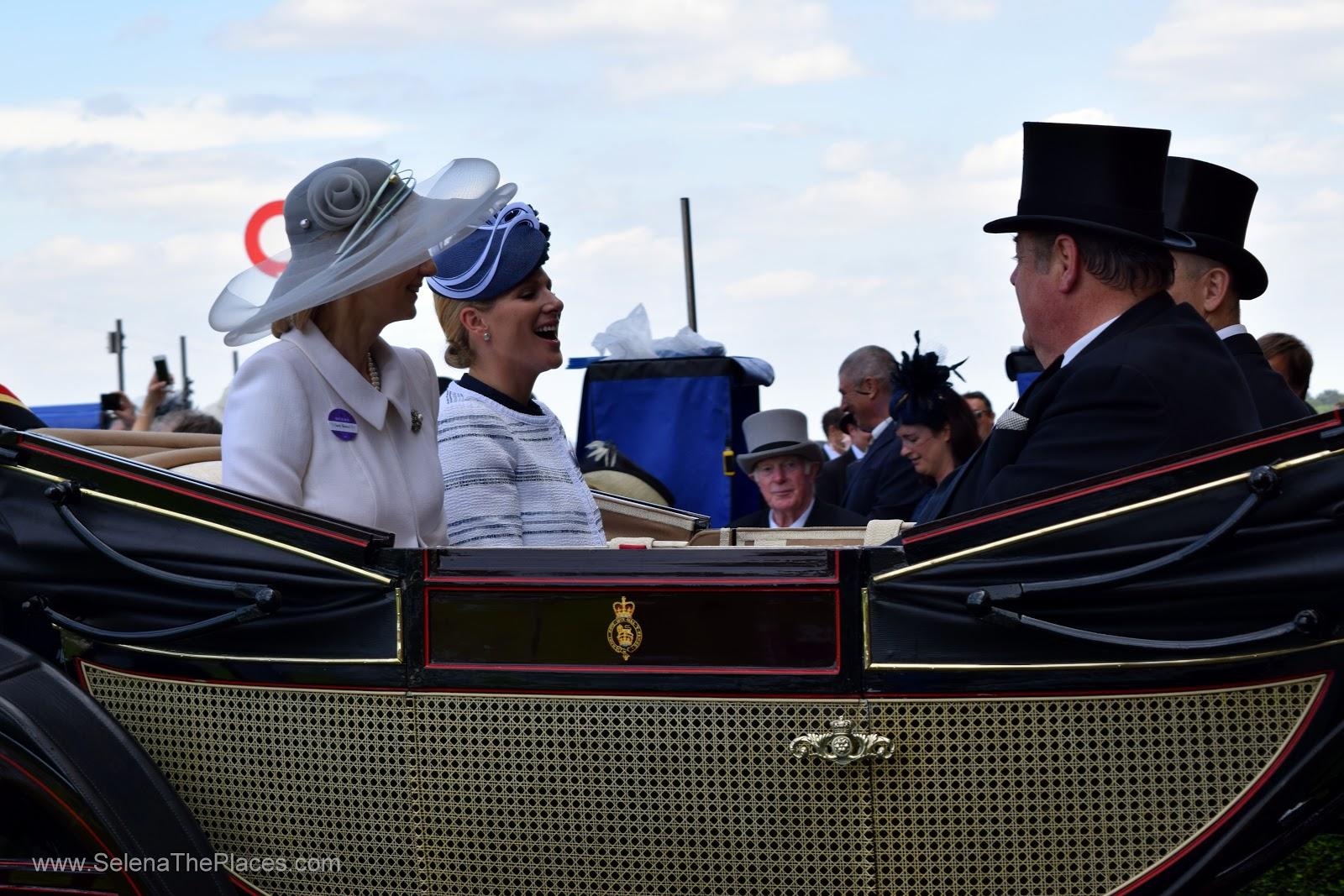 Royal Ascot 2015