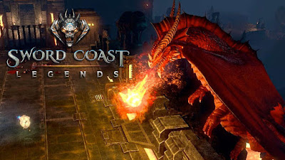 Sword Coast Legends Key Generator (Free CD Key)