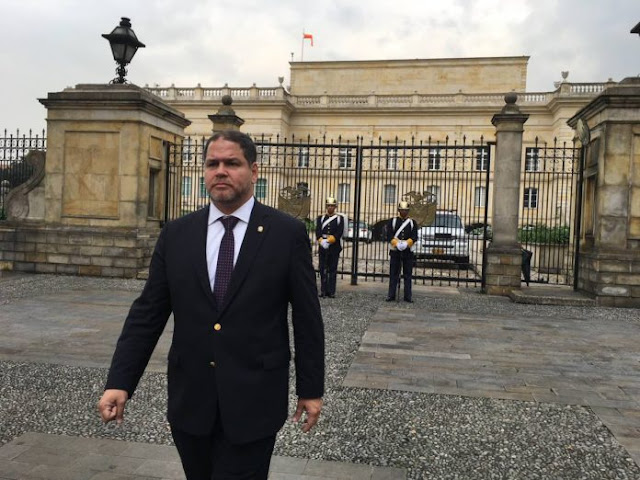 Primos y enemigos: Luis Florido y sus familiares dentro del poder chavista
