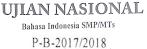 Mengubah Teks Drama Menjadi Teks Cerpen: Pembahasan Soal Un Smp Bahasa Indonesia Tahun 2018