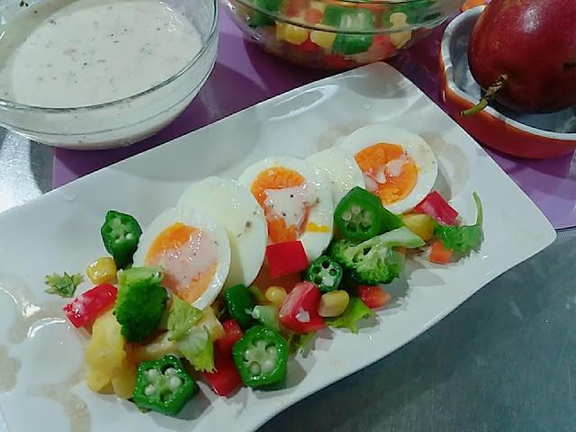 優格蔬菜沙拉-yogurt-salad5