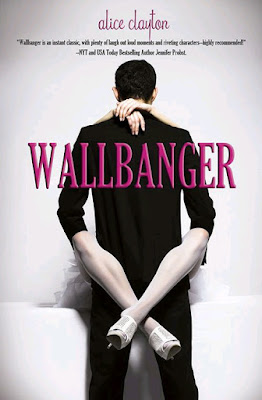 Download or read online for free Wallbanger by Alice Clayton