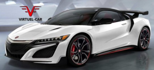2018 honda nsx. brilliant 2018 2018 acura nsx type r released date and review with honda nsx