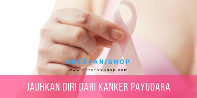 Kanker payudara paling ditakuti  adalah salah satu jenis penyakit kanker yang menyerang jaringan payudara pada wanita Jauhkan diri anda sekarang juga