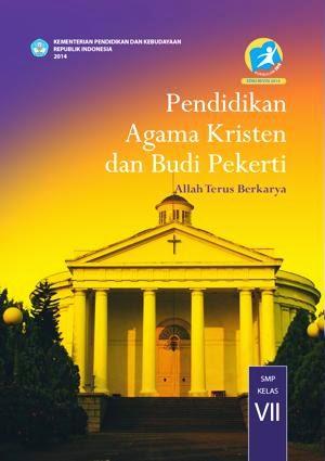 Ptk Pendidikan Agama Kristen Smp Publikasi Pendidikan Httpbsemahonidata2013kelas7smp