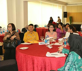 CEP, Menopang Nawacita Untuk Indonesia Yang Berkeadilan Gender