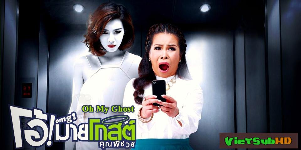 Phim Ôi! Ma Ơi! VietSub HD | Oh! My Ghost 2014