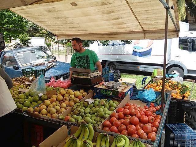 Αγρίνιο:Τιμές λαϊκής αγοράς για την Τετάρτη 26-4 | Νέα από το ...