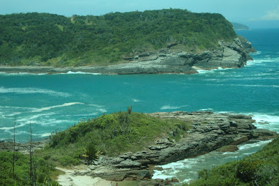 Praia da Tartaruga, em Búzios RJ