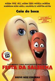 Assistir o Filme Festa da Salsicha - Online (1080p - 720p) - Completo