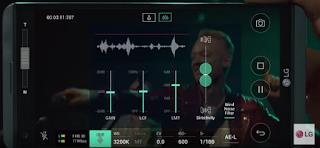 LG V20 Customize Sounds