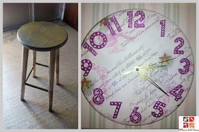 reloj tuneado
