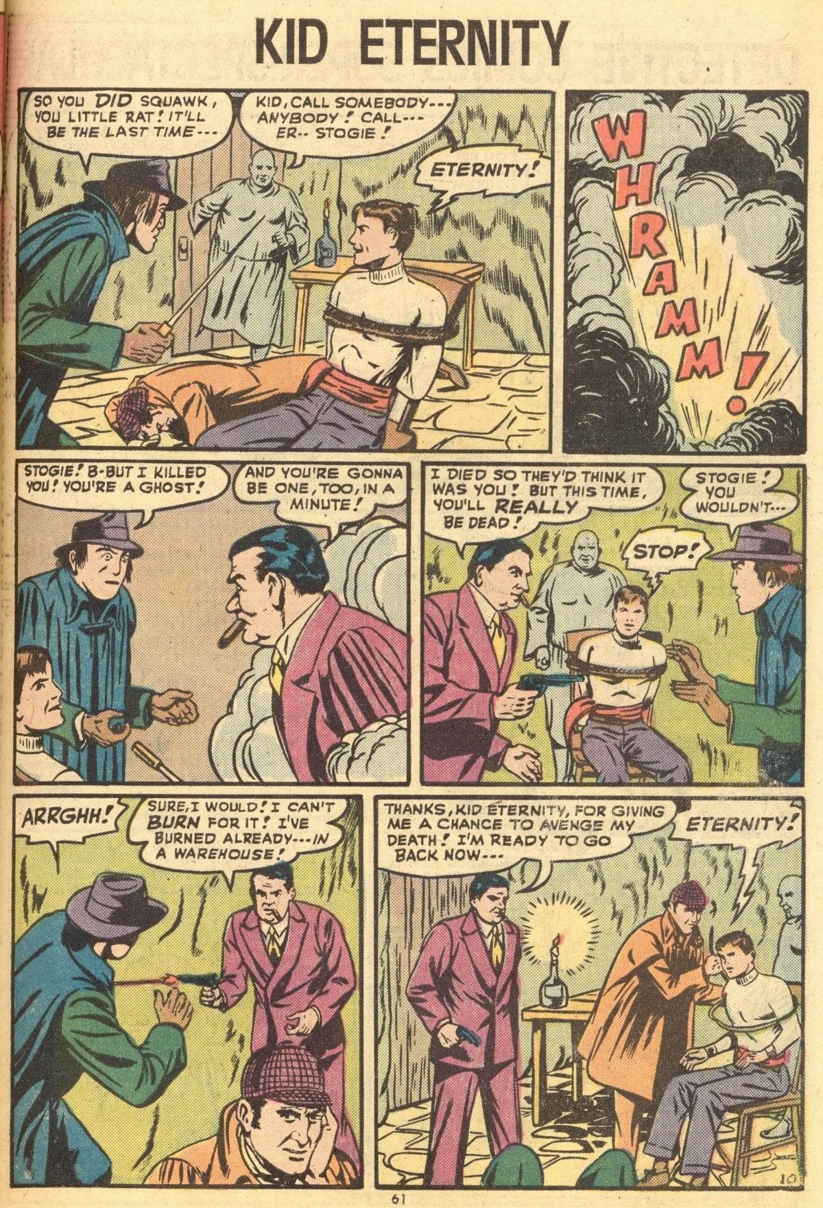 Detective Comics (1937) 444 Page 60