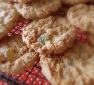 Gum Drop Cookies