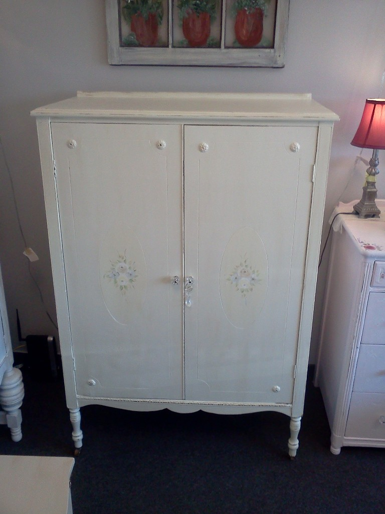 Handpainted Furniture New Arrivals, Shabby Chic Vintage ...