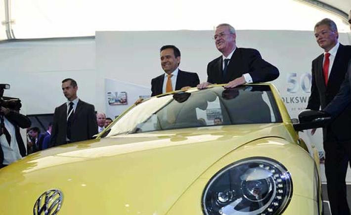 El involucramiento del personal y sobre todo la base, que es quien fabrica los coches, es lo más importante. (Foto: SE)