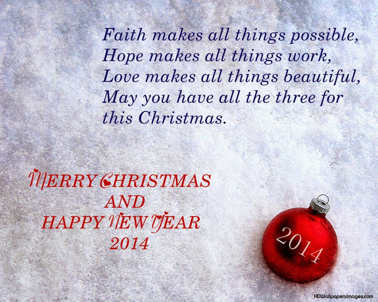 Merry Christmas Quotes. QuotesGram