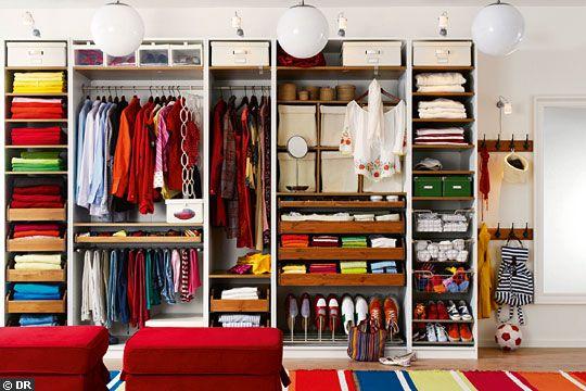 presse com des astuces de rangements originaux pour une maison tendance et en ordre. Black Bedroom Furniture Sets. Home Design Ideas