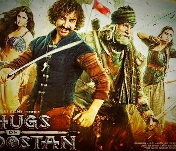 thugs of hindostan telugu full movie download