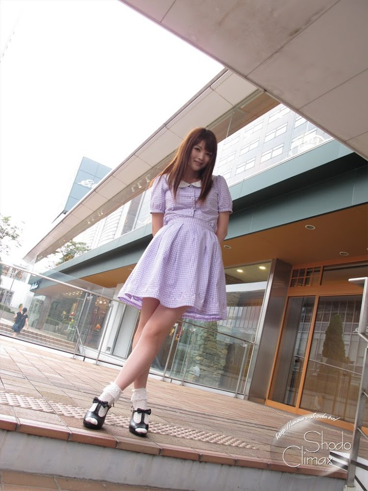 [Climax Shodo] 2014-01-03 Climax girls 朱莉 Akari [105P22.2MB]