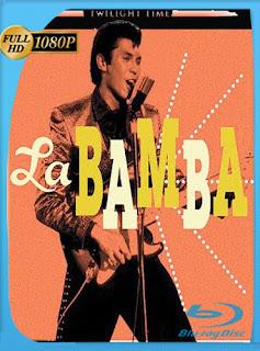 La bamba (1987) HD [1080p] Latino [GoogleDrive] DizonHD
