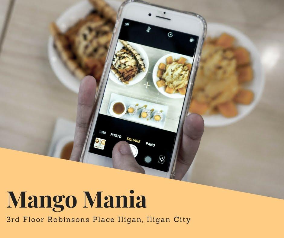 Mango Mania