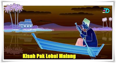 Kisah Pak Lebai Malang Cerita Rakyat Sumatera Barat