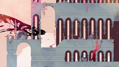 Gris Game Screenshot 5