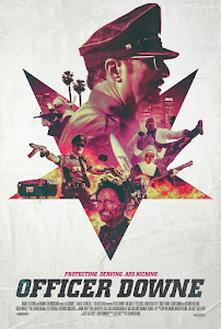Officer Downe Poster