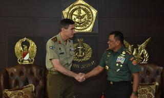 Jenderal Australia minta maaf