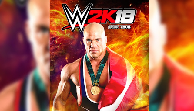 wwe 2k18 apk data+ obb
