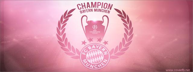 Champion Bayern Munchen Fb Cover