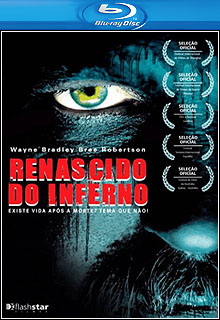 Renascido do Inferno BluRay 1080p Dual Áudio