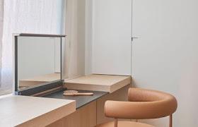 50 Model Meja Rias Cantik Minimalis dan Sederhana - Rumahku Unik