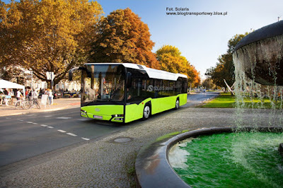 Nowy Solaris Urbino 12