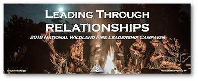 Leading Through Relationships cover