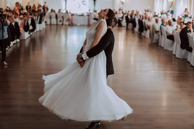 wesele ślub budżet