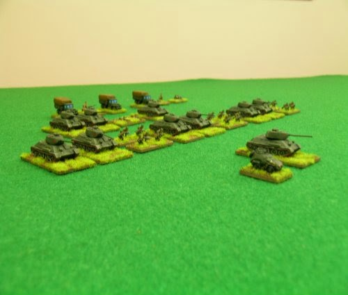 3rd Tank Brigade picture 2