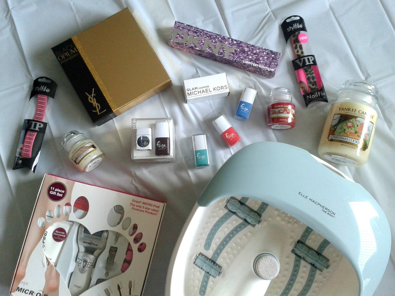 Christmas Gift Guide For Her Blog