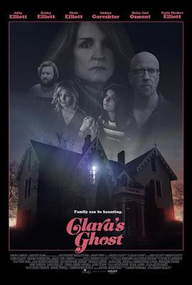 Clara's Ghost 2018 Custom HD Sub