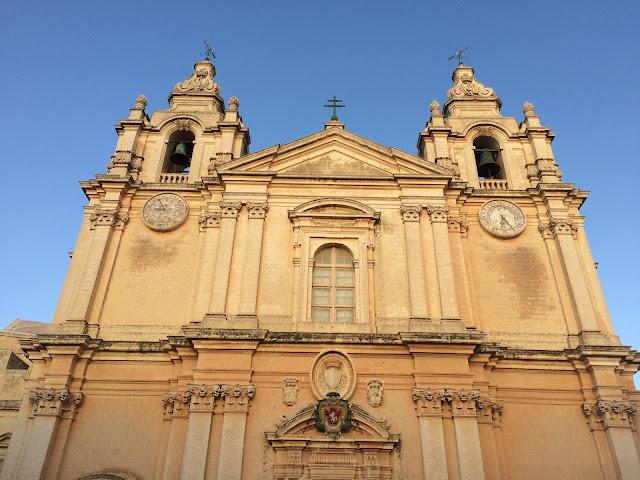Catedral de Mdina
