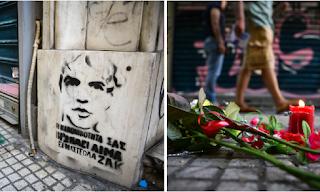 «Παρασύρθηκα από τους γύρω μου, λυπάμαι για ό,τι συνέβη», υποστηρίζει ο κοσμηματοπώλης για το θάνατο του Ζακ Κωστόπουλου